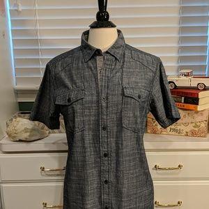 Black Jack Duo Chambry Shirt